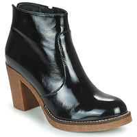 Zapatos Mujer Botines Fericelli PARMIN Negro