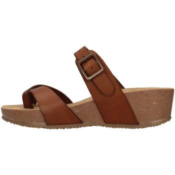 Zapatos Mujer Sandalias Bionatura 28A729 CUERO