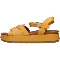 Zapatos Mujer Sandalias Inuovo 769006 AMARILLO