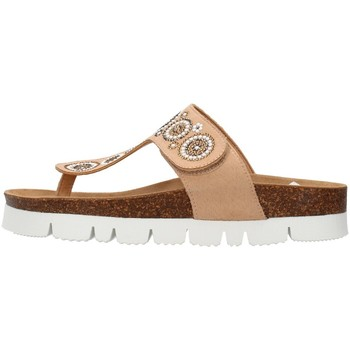 Zapatos Mujer Chanclas Melluso 018059A ROSA