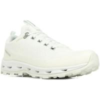 Zapatos Hombre Senderismo Dachstein Super Leggera Flow LC GTX Blanco