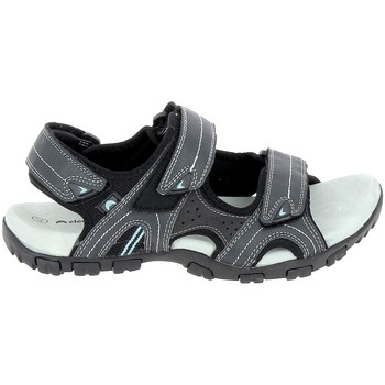 Zapatos Hombre Sandalias de deporte Elementerre Akka Marine Azul