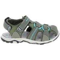 Zapatos Niños Sandalias de deporte Elementerre Esquel C Kaki Verde