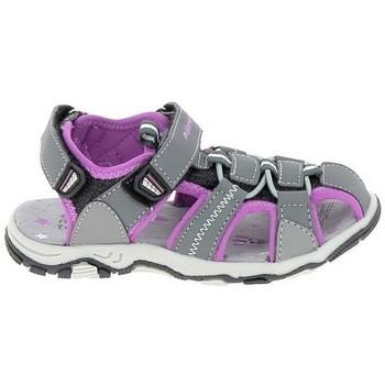 Zapatos Niños Sandalias de deporte Elementerre Esquel C Rose Rosa