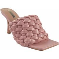 Zapatos Mujer Chanclas Bienve Ceremonia señora  1bs-1170 rosa Rosa