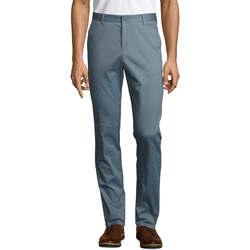 textil Hombre Pantalones chinos Sols Jared - Bermudas hombre Azul