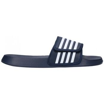 Zapatos Hombre Chanclas Kelara K02024 Hombre Azul marino bleu