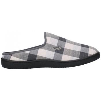 Zapatos Hombre Pantuflas Roal 12321 Hombre Gris gris