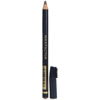 Belleza Mujer Perfiladores cejas Max Factor Eyebrow Pencil 0002-hazel