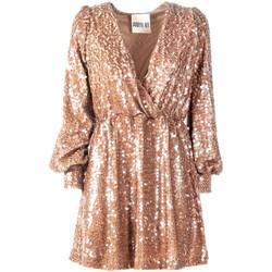 textil Mujer Vestidos cortos Aniye By WRAP-DRESS-LUCY MARRONE