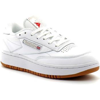 Zapatos Mujer Zapatillas bajas Reebok Sport  Blanc