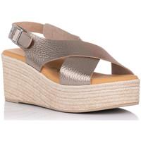 Zapatos Mujer Sandalias Zapp 4722 ORO