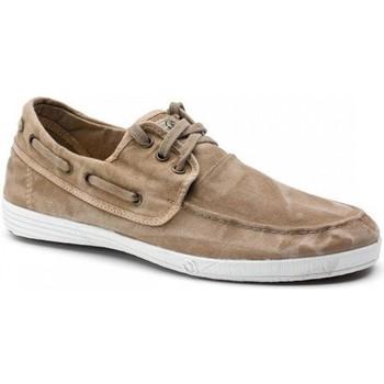 Zapatos Hombre Mocasín Natural World 303E Beige