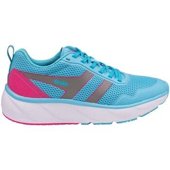Zapatos Mujer Fitness / Training Gola Typhoon Road Celeste