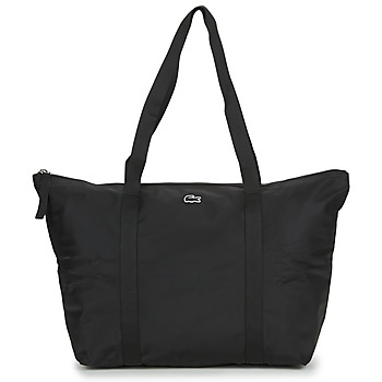 Bolsos Mujer Bolso shopping Lacoste JEANNE LARGE Negro