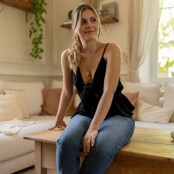 textil Mujer Tops / Blusas Céleste LAVANDIN Negro
