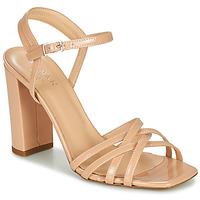 Zapatos Mujer Sandalias Jonak CATLINE Nude