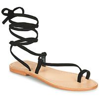 Zapatos Mujer Sandalias Jonak WALT Negro