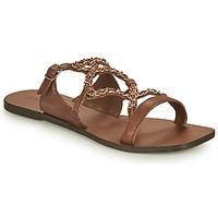 Zapatos Mujer Sandalias Jonak IVANA Marrón
