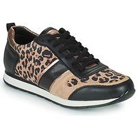 Zapatos Mujer Zapatillas bajas Betty London PARMINE Negro