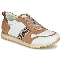 Zapatos Mujer Zapatillas bajas Betty London PERMINE Blanco