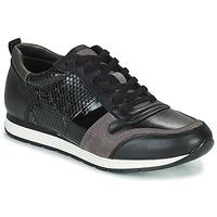 Zapatos Mujer Zapatillas bajas Betty London PERMINE Negro