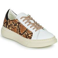 Zapatos Mujer Zapatillas bajas Betty London PAROLE Blanco