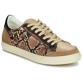 Zapatos Mujer Zapatillas bajas Betty London PERMINA Marrón