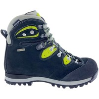 Zapatos Hombre Botas de nieve Bestard Botas  Trilogy Gore-Tex Gris