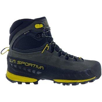 Zapatos Hombre Botas de nieve La Sportiva Botas  Tx5 Gtx Carbón Yellow Gris