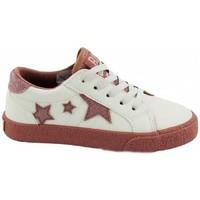 Zapatos Niños Zapatillas bajas Big Star FF374035 Blanco
