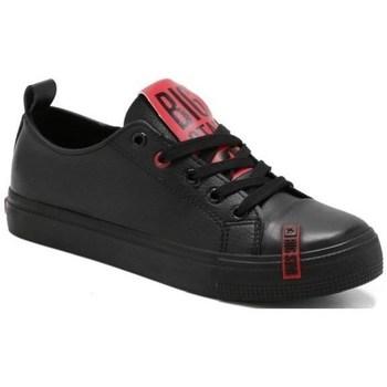 Zapatos Mujer Zapatillas bajas Big Star EE274303 Negros