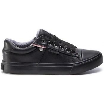 Zapatos Mujer Zapatillas bajas Big Star GG274061 Negros