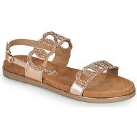 Zapatos Mujer Sandalias Marco Tozzi  Rosa
