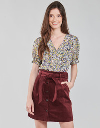 textil Mujer Tops / Blusas Betty London  Multicolor