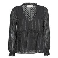 textil Mujer Tops / Blusas Moony Mood ABBENANT Negro