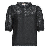 textil Mujer Tops / Blusas Moony Mood ABBEILHANS Negro