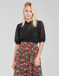 textil Mujer Tops / Blusas Moony Mood PABBEILHANS Negro