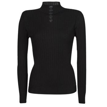 textil Mujer Jerséis Moony Mood PABJATO Negro