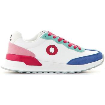 Zapatos Mujer Zapatillas bajas Ecoalf PRINCE Multicolor