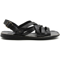 Zapatos Hombre Sandalias Brador 46-506-NERO NERO