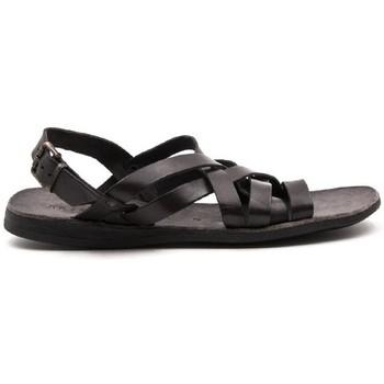 Zapatos Hombre Sandalias Brador 46-506-TDM MARRONE