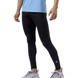 textil Hombre Leggings Reebok Sport  Negro