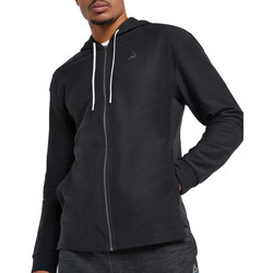 textil Hombre Sudaderas Reebok Sport  Negro