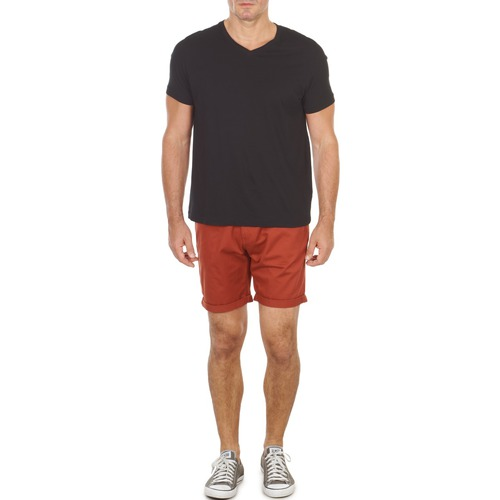 textil Hombre Shorts / Bermudas Wesc Conway Marrón