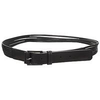 Accesorios textil Mujer Cinturones BOSS Casual EVETTE Negro