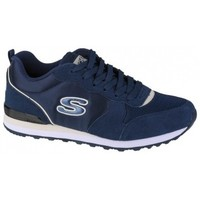 Zapatos Mujer Zapatillas bajas Skechers OG 85 Step N Fly azul