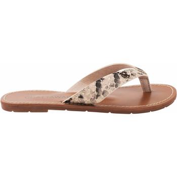 Zapatos Mujer Sandalias Chattawak Sandale TANGO beige Beige