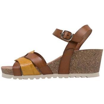 Zapatos Mujer Sandalias Senses & Shoes  Marrón