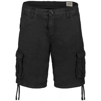 textil Hombre Shorts / Bermudas Scout  Negro